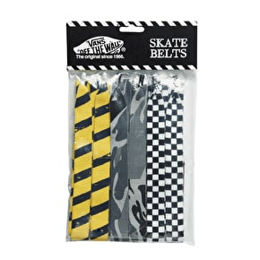 Vans Skate Laces Belts  Assorted